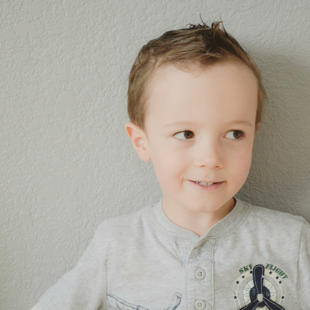 10 Secrets to Taking Great Pictures of Kids