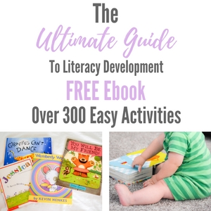 Literacy Development Activities