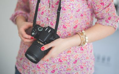 Learning Manual Mode on Your DSLR Without the Overwhelm