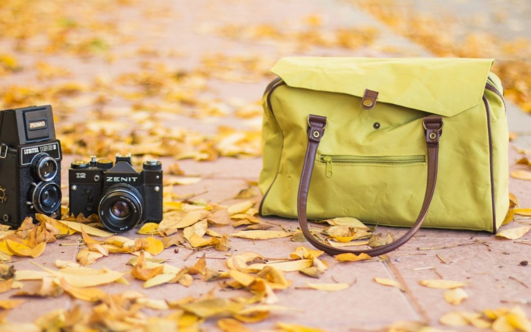 Essential DSLR Photography Equipment