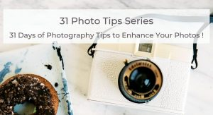 31 photo tips