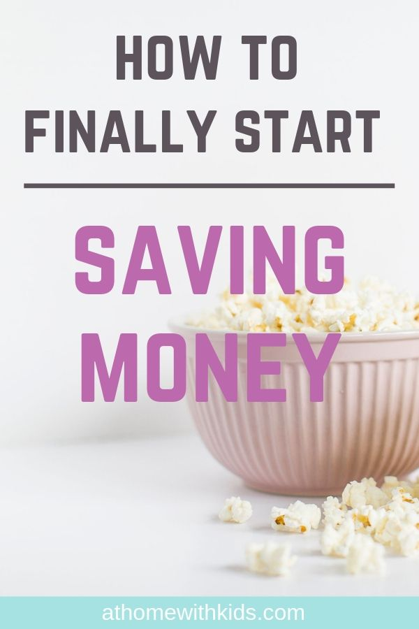 how to set a budget