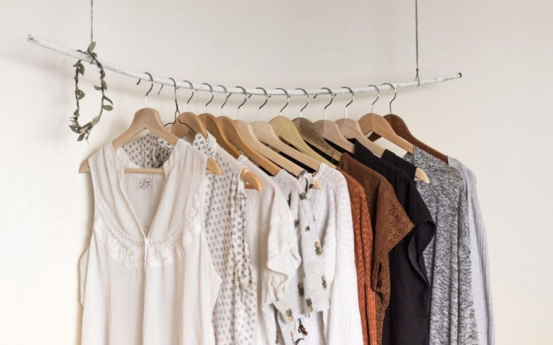 How To Create A Capsule Wardrobe For Motherhood