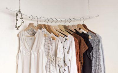 How To Create A Capsule Wardrobe For Motherhood