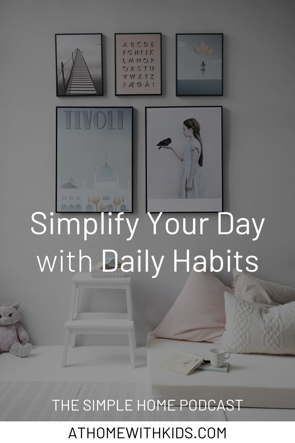 create daily habits
