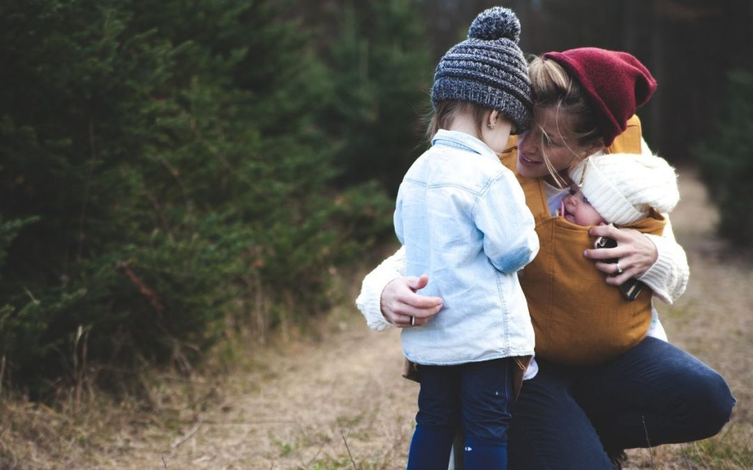 Simple Parenting- 3 Steps to Get Out of Survival Mode in Motherhood