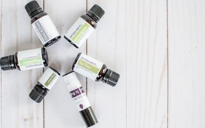 Simply Earth Essential Oils: Creating a Toxin Free Home