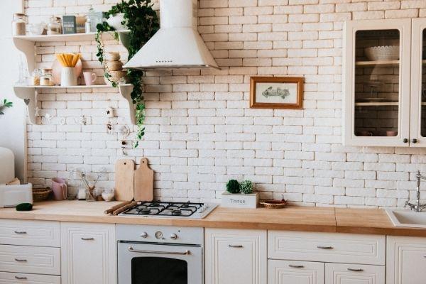 Create a Simpler Kitchen